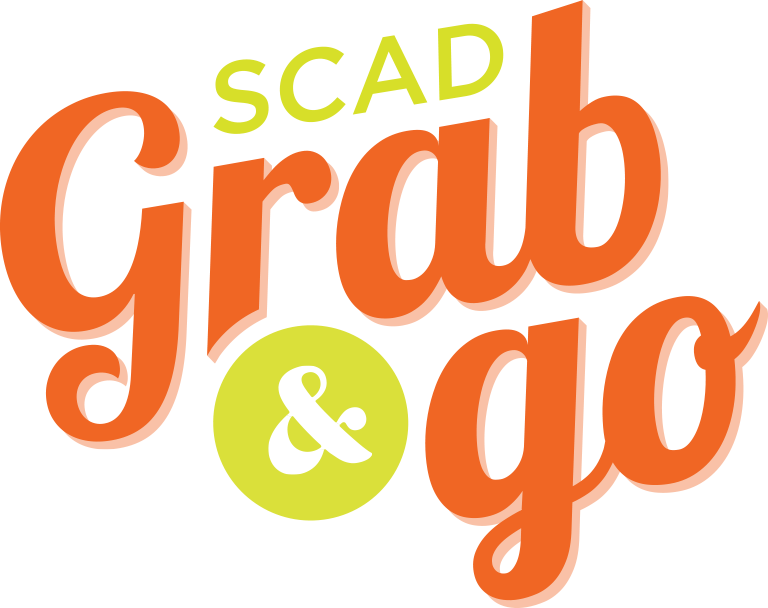SCAD Grab and Go