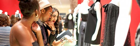 Luxury and fashion management