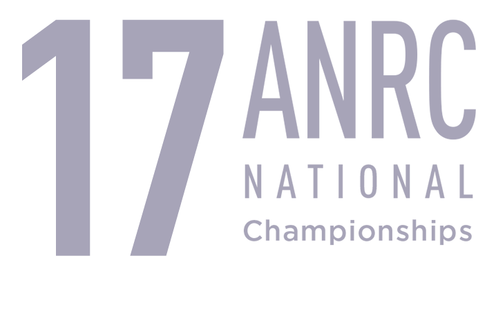 17 ANRC National Championships