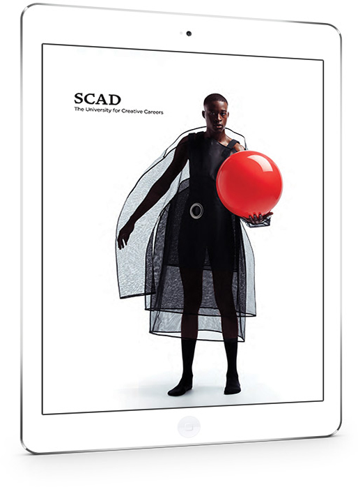 SCAD Admission Catalog