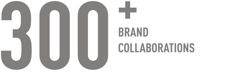 SCAD Brand Collaborations