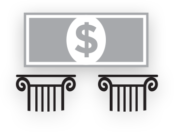 Revenue icon
