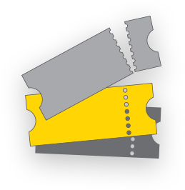Signature events icon