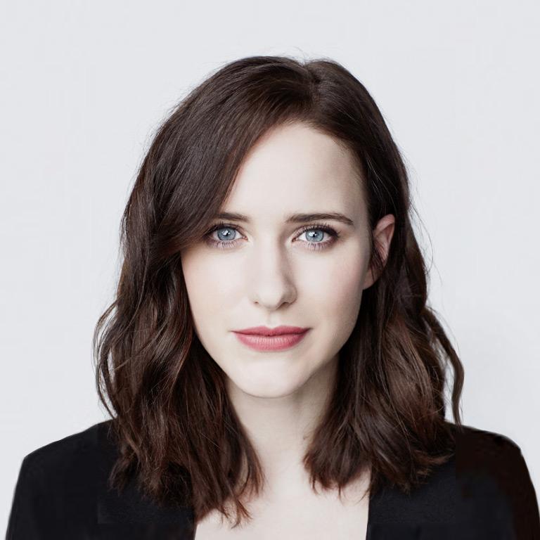 Rachel Brosnahan portrait