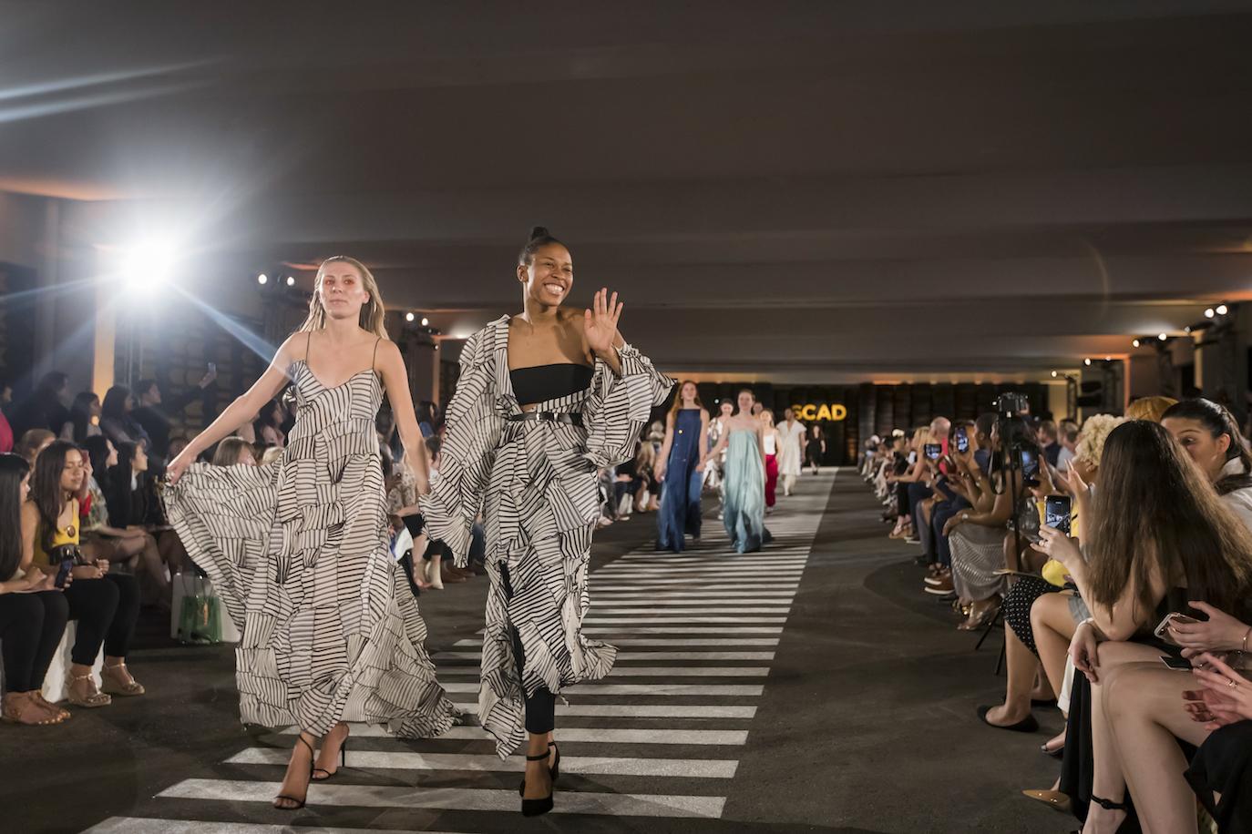 Scad Fashion Show 2020.Scad Fashion 2019 Scad Edu