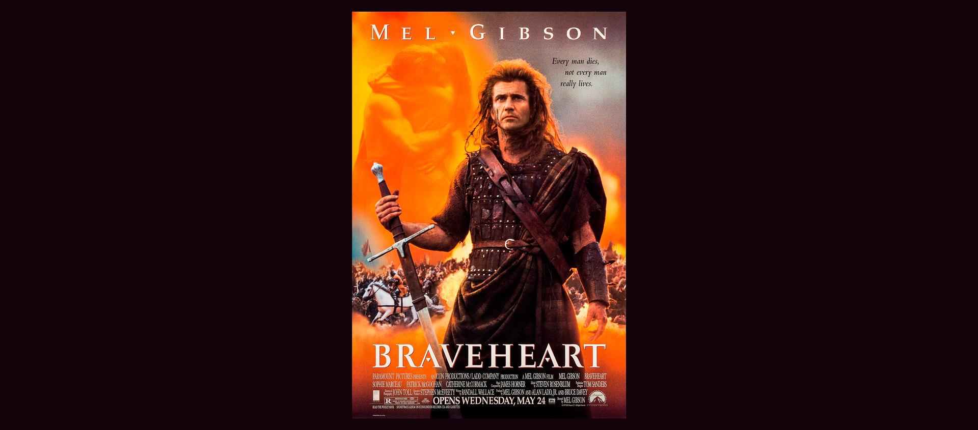 experience braveheart a hollywood epic scad edu