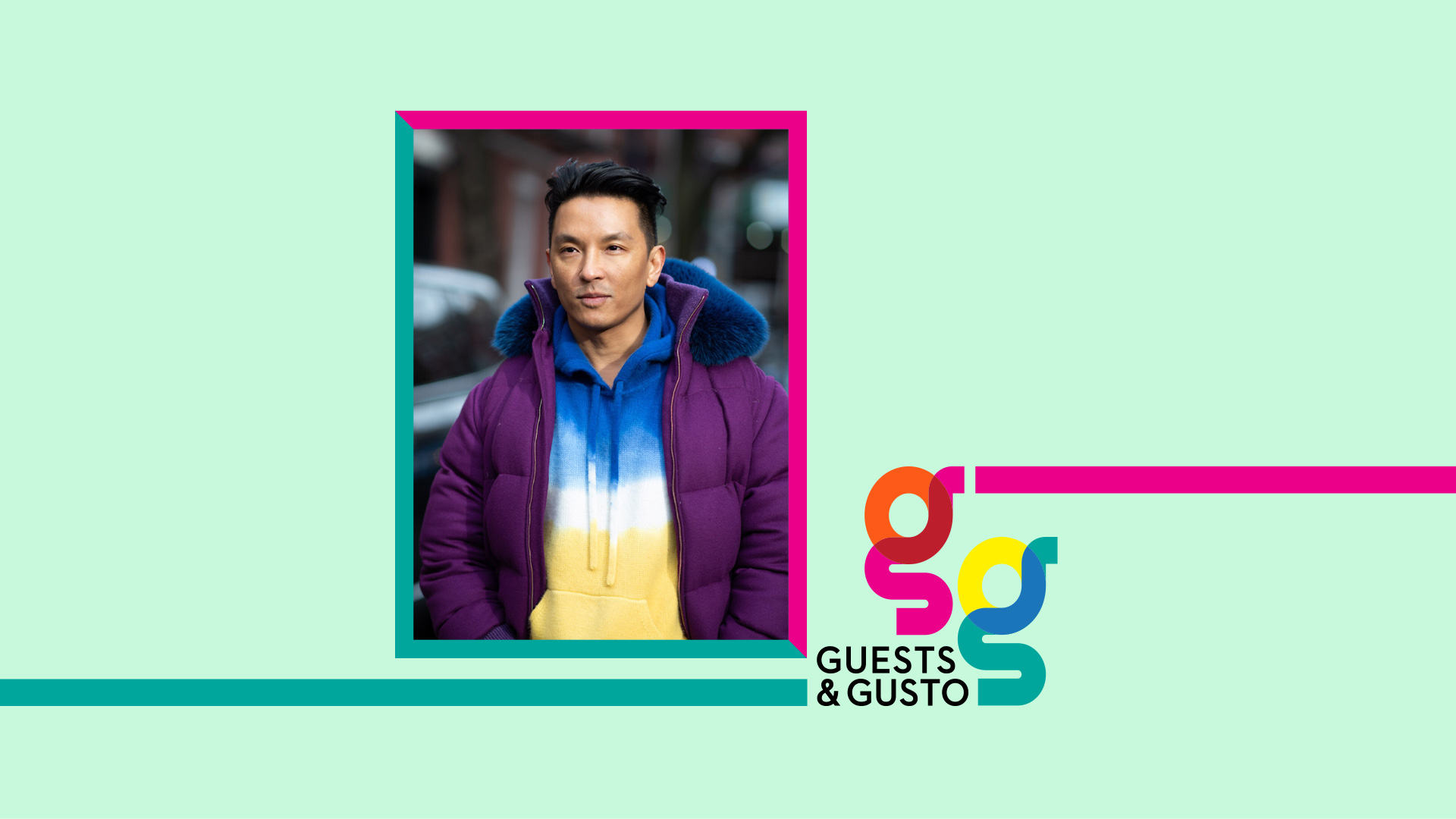 On Creativity Live With Fashion Designer Prabal Gurung Scad Edu