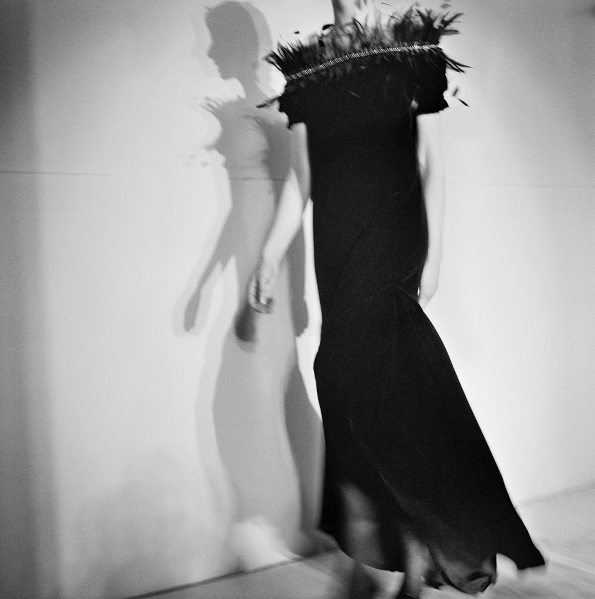 Jonathan Becker Exhibition A Fashionable Mind