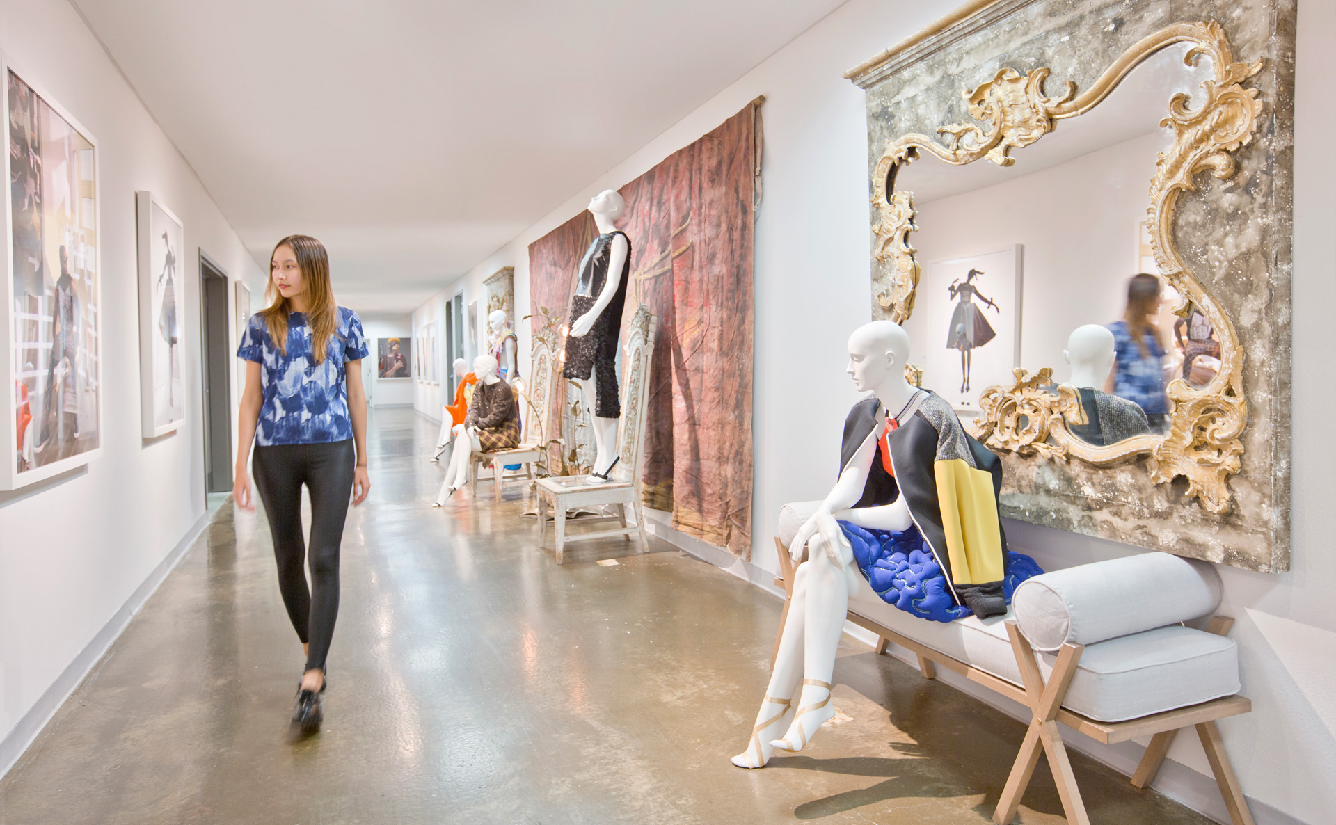 Fashion Design / Sewing Classes in Atlanta GA - Learn4Good
