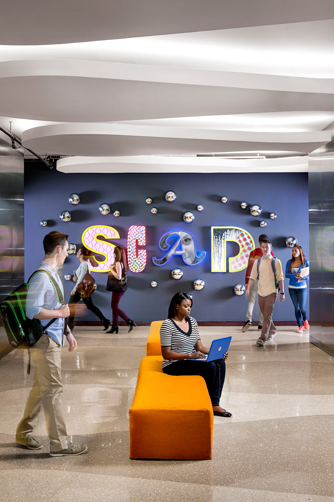 Take The First Step To Scad Atlanta At Home School Information Session