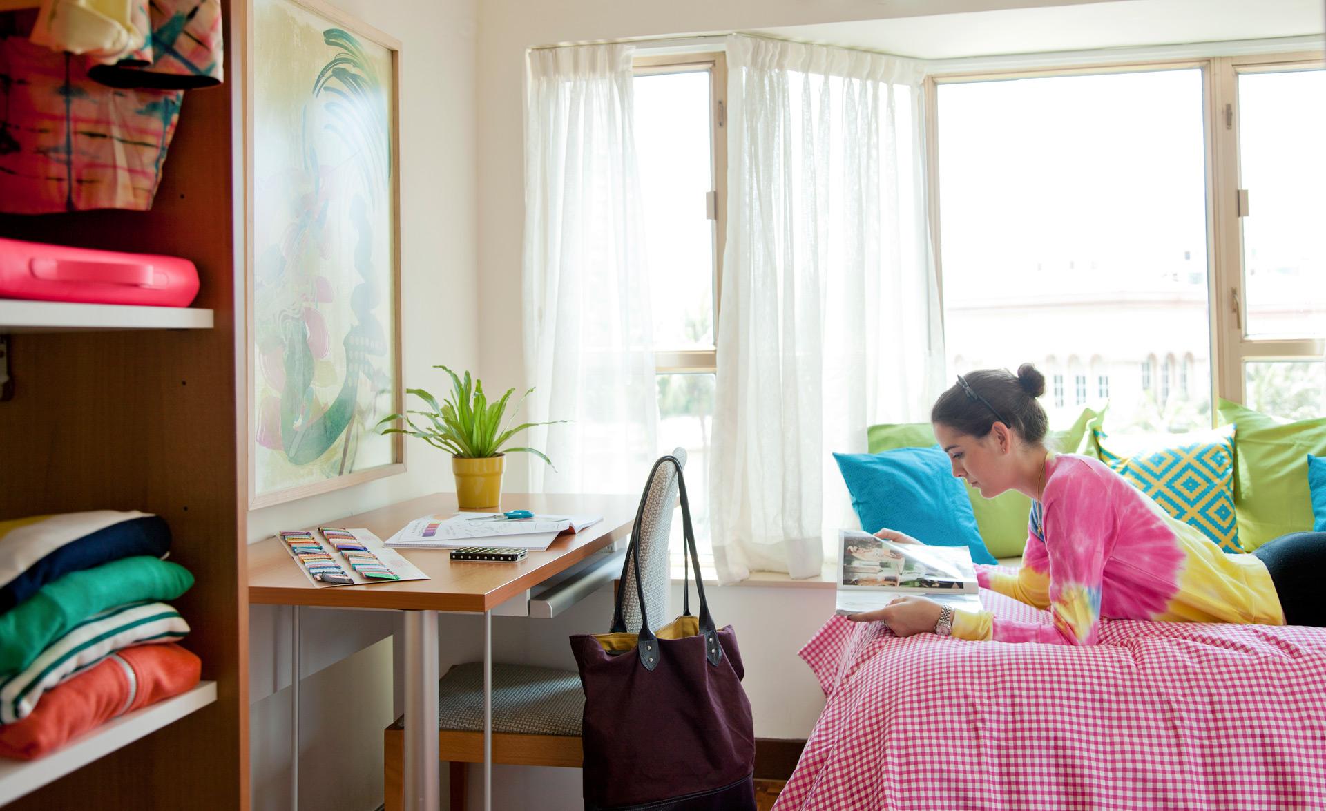 Atlanta hong kong and savannah residence halls close for for Apartments near savannah college of art and design