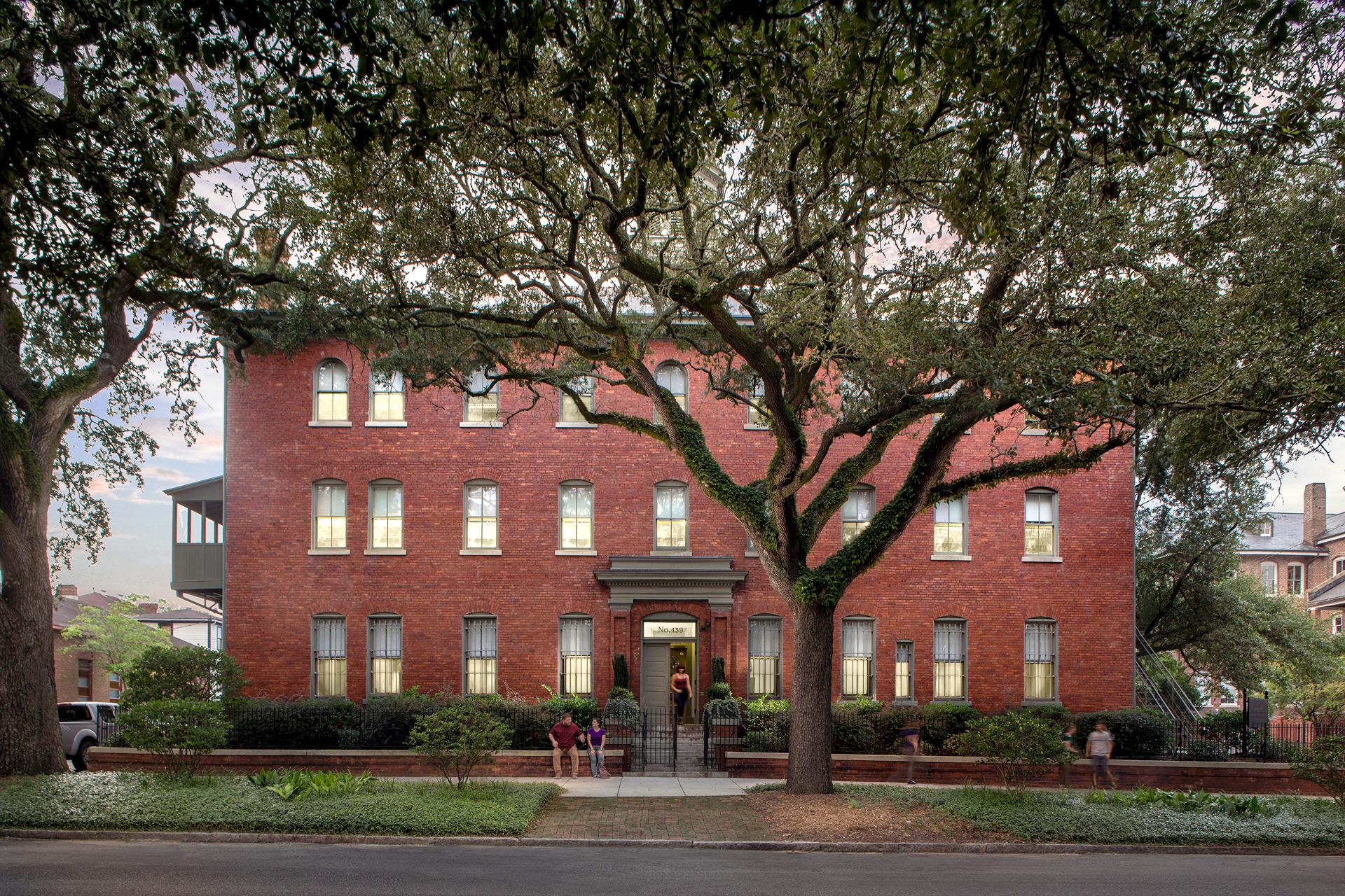 Georgia southern admissions essay