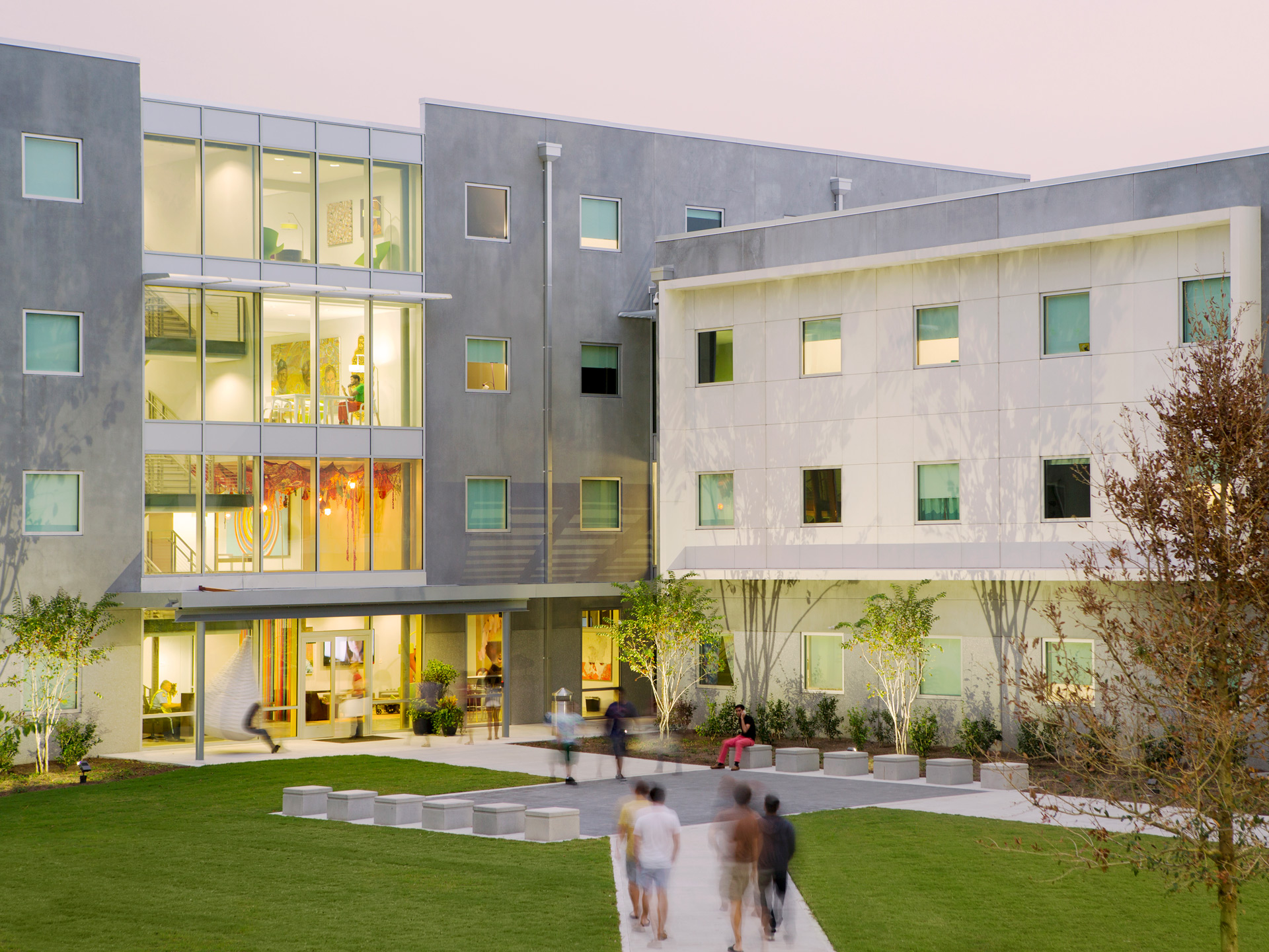 Residence Halls Scad