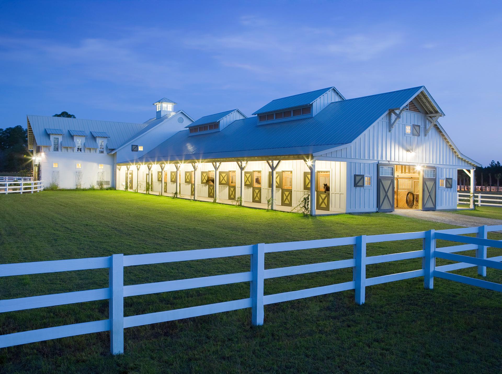 Ronald C Waranch Equestrian Center Scad Edu