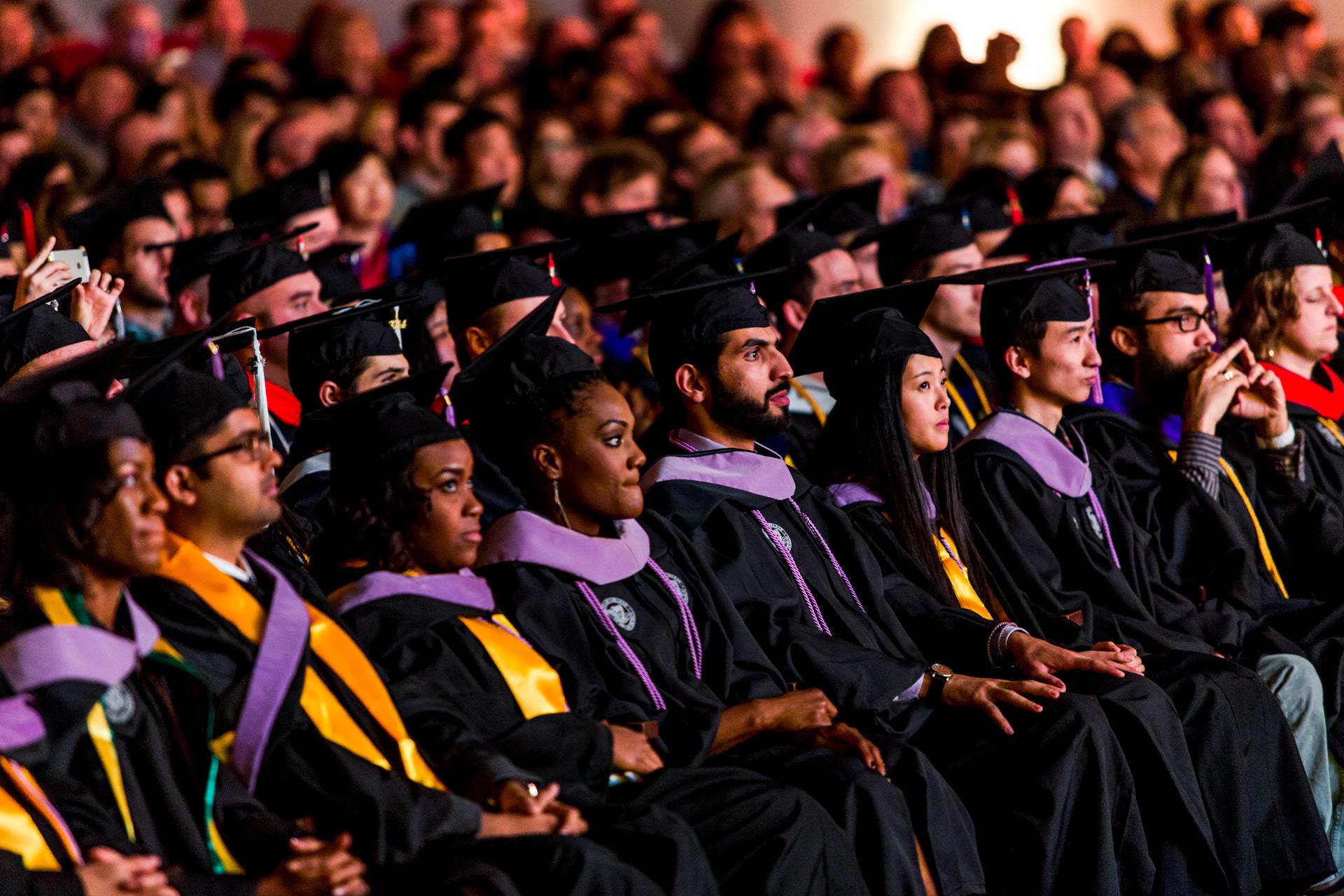Congratulations, graduates! SCAD commencement in pictures | SCAD.edu