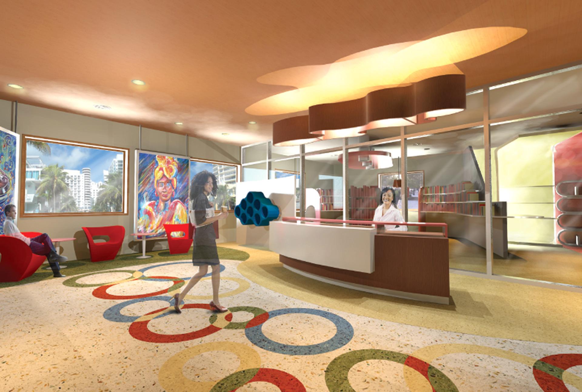 Iida Honoree Promotes Cultural Understanding With Design