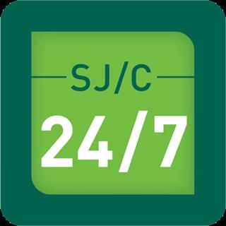 Saint Joseph's/Candler app icon