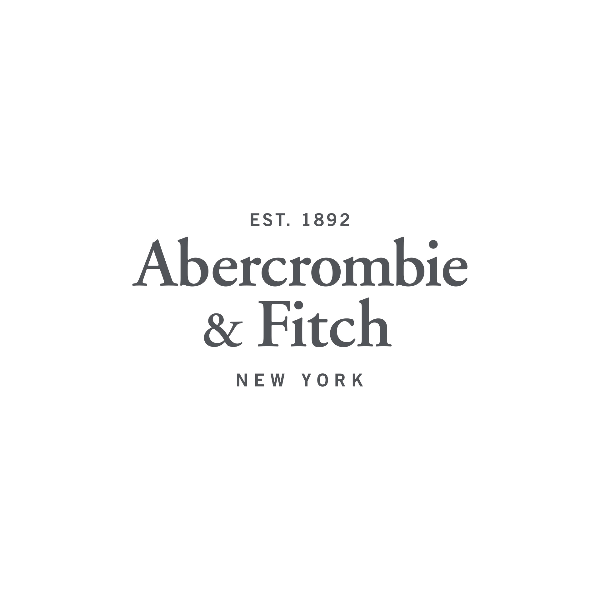 Abercrombie+And+Fitch+Moose+Logo Learn how to be part of all-American ...