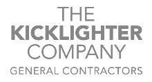 The Kicklighter Company logo