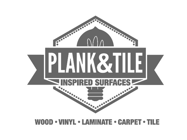 Plank and Tile logo