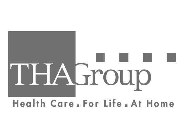 THA Group logo