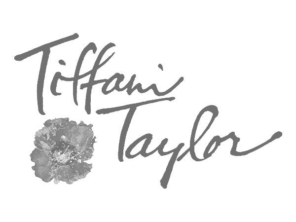 Tiffani Taylor logo