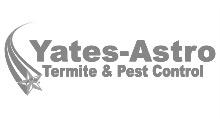 Yates Astro logo