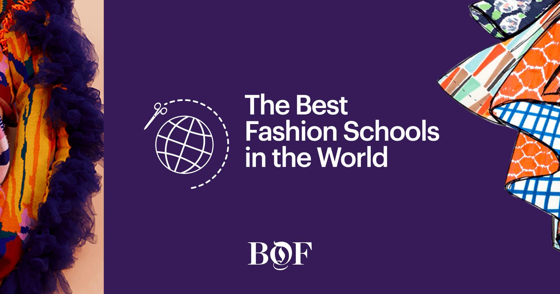 BOF top school logos