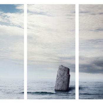 """Mark Dorf, """"Time,"""" 2011."""