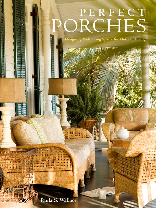 Cover of Perfect Porches