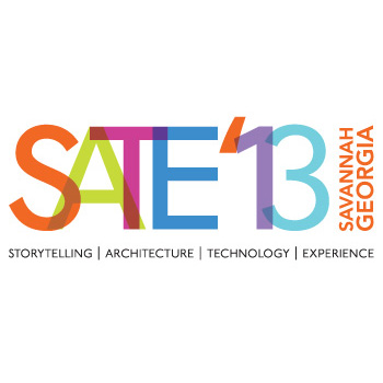 Themed Entertainment Association's annual design conference, SATE