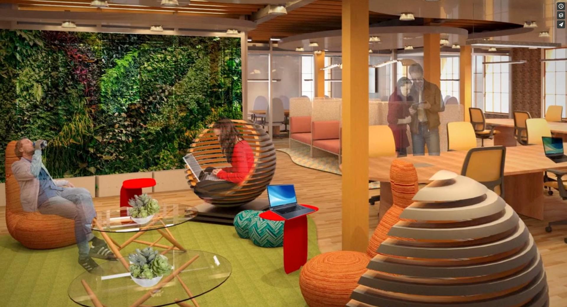 Scad interior design student work - Interior decorator students for hire ...