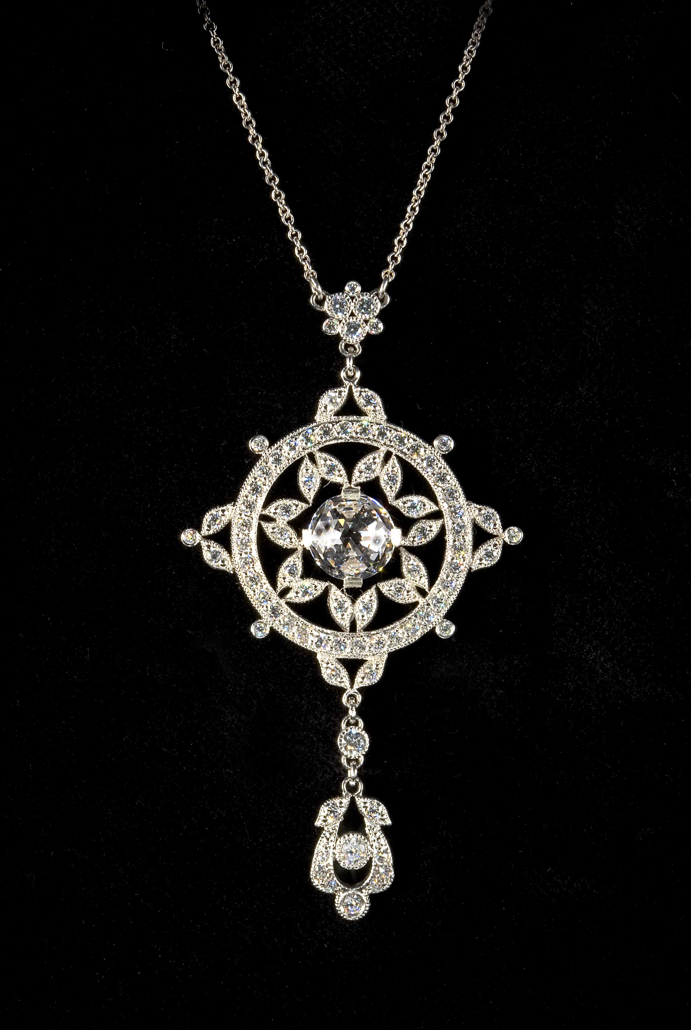 The jewelry of Downton Abbey with designer Andrew Prince ... Will Smith Dinner