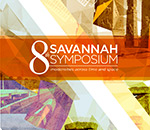 SCAD architectural history: 8th Savannah Symposium: Modernities Across Time and Space, 2013