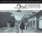 SCAD architectural history: The 2nd Savannah Symposium: Authenticity in Architecture, 2001