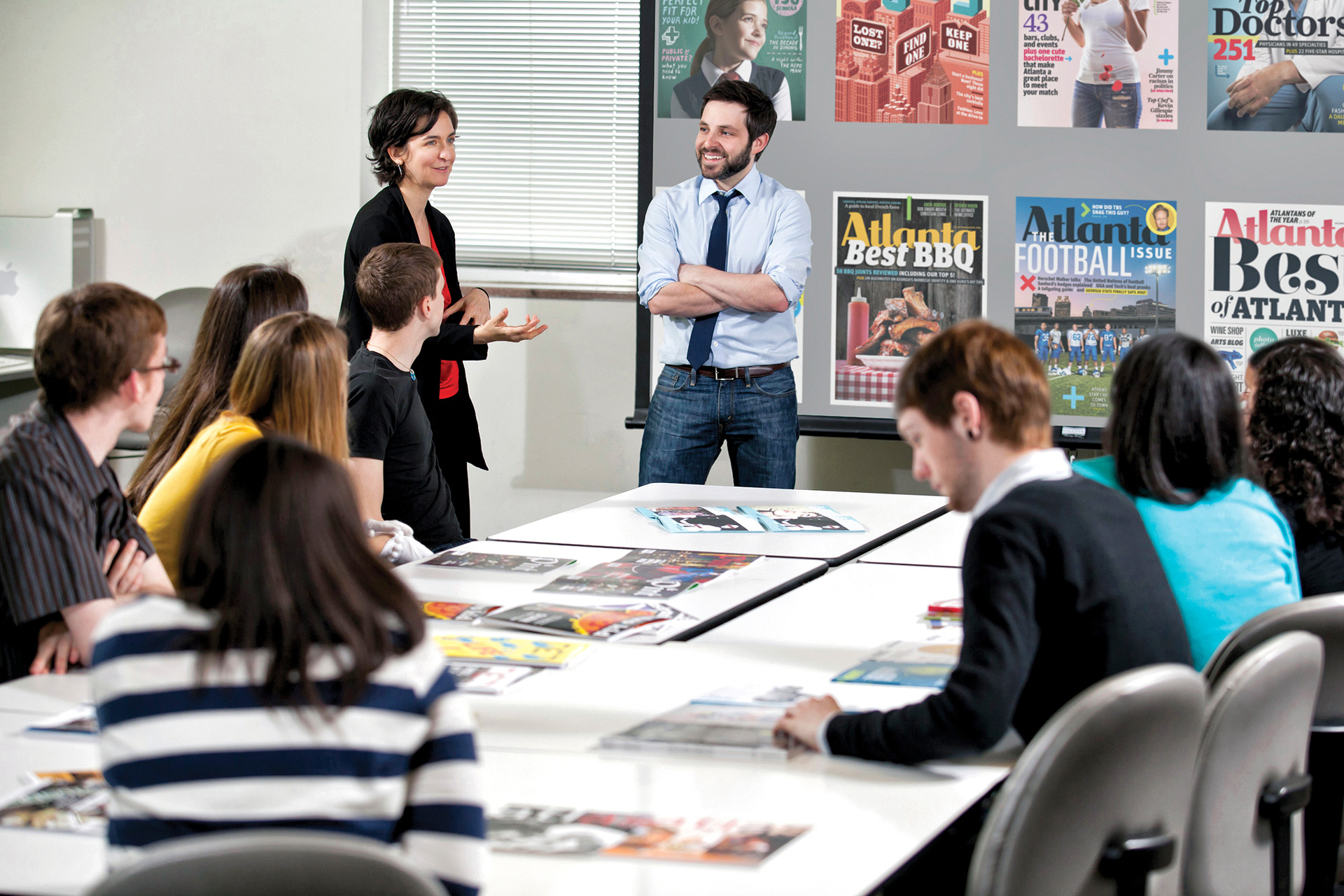 Classroom Web Design ~ Explore graphic design graduate programs at scad atlanta