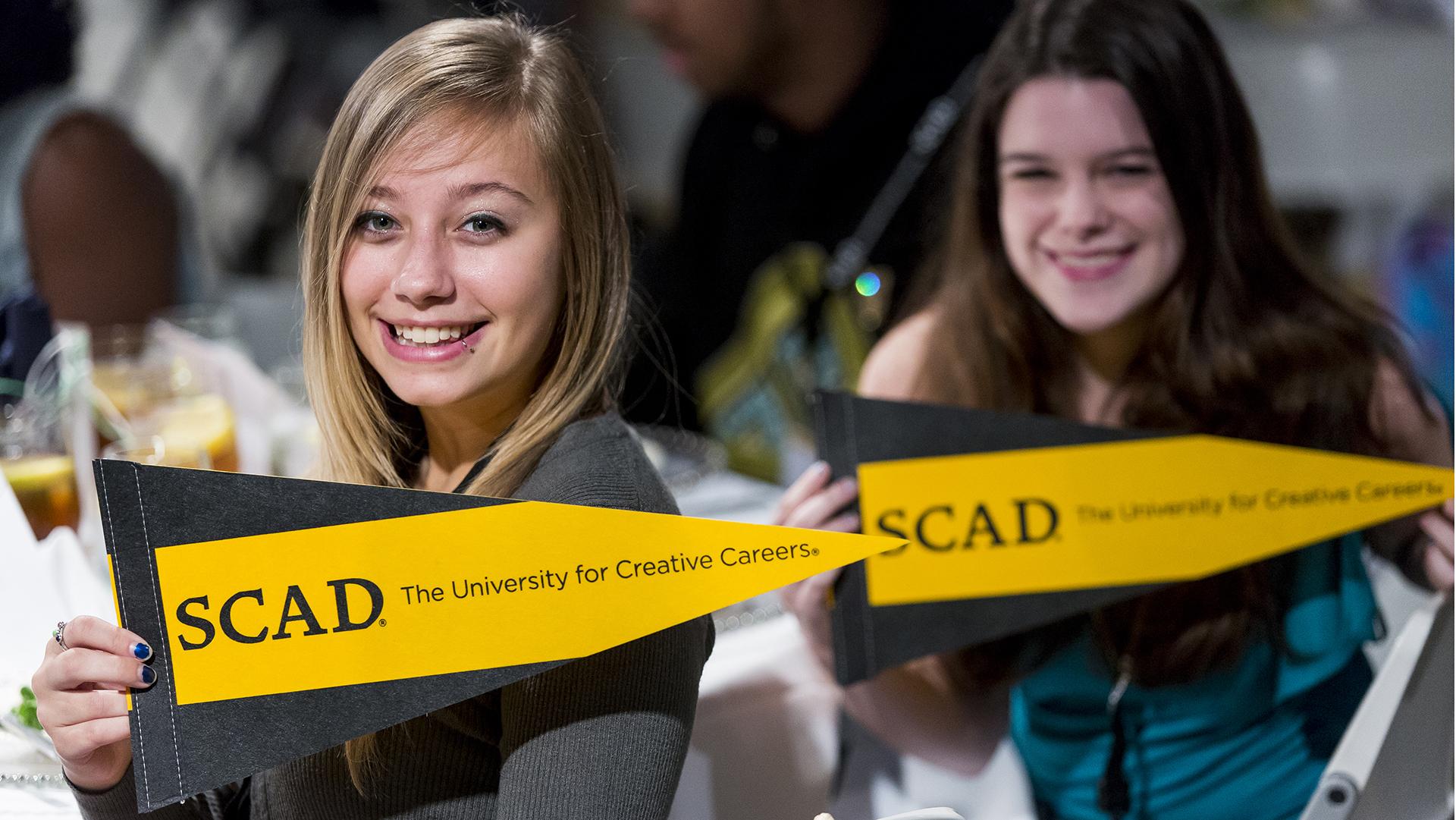 SCAD pre-college programs - YouTube
