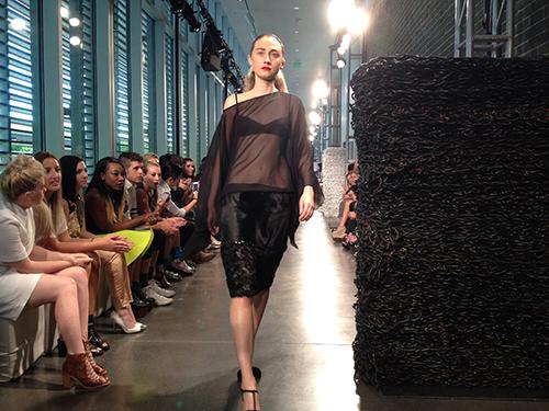 Fashion Week Vs Student Fashion Show Scad Edu