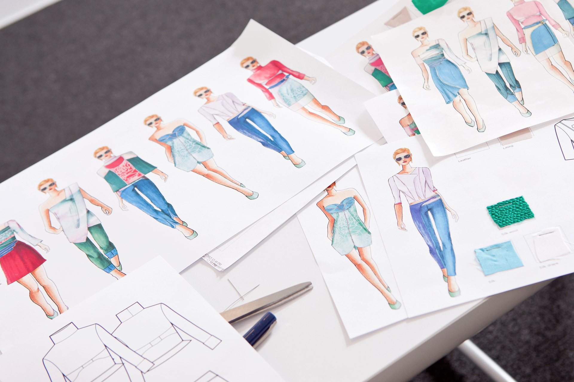 Fashion design programs for high school students 41