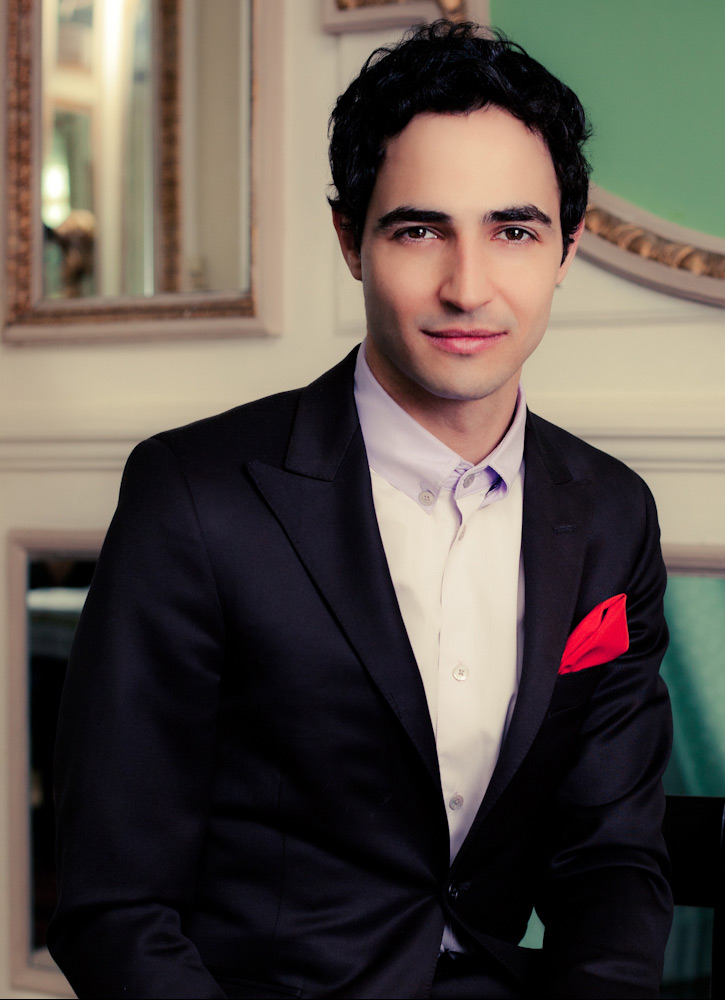 2014 SCAD Seen Gala, Zac Posen - Honorary Chair
