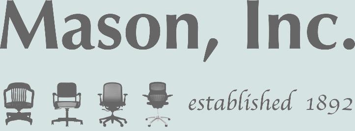 Mason, Inc.