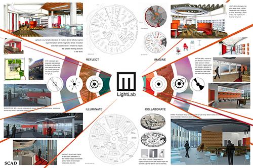 Lighten Up Behind The Redesign Of Mohawk Flooring S Hq