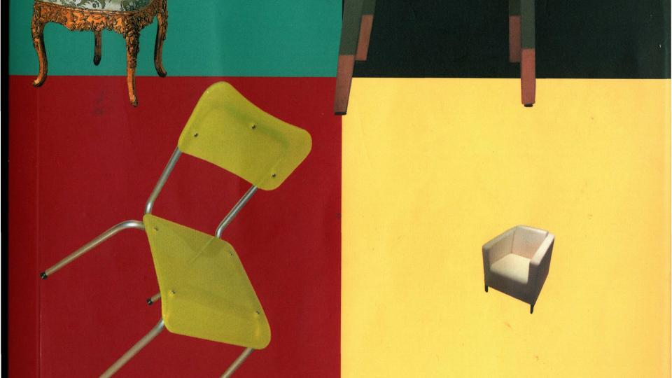 Galen Cranz, The Chair: Rethinking culture, body and design