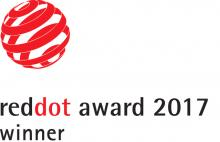 Red Dot Award 2017