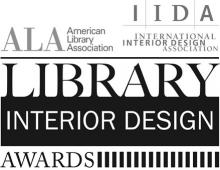 Jen Library Redesign Snags SCAD Design Recognition
