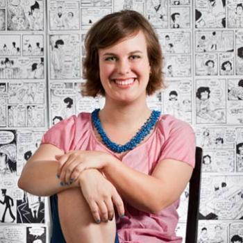 Madeline Rupert, sequential art