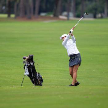 SCAD Women's Golf