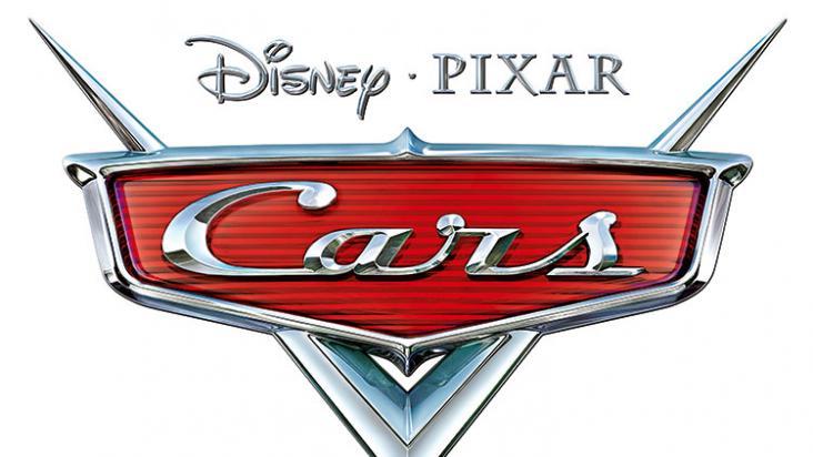 Disney Cars Logo Template Png Jpeg Disney Cars Logo