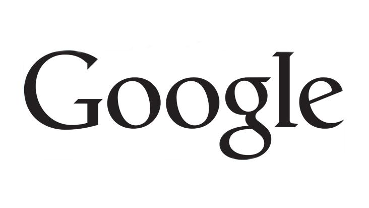 Google presentation about its work environment and leading