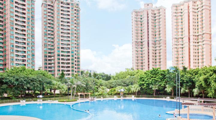 Hong Kong Gold Coast Residences